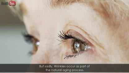 Egg White Face Mask for Wrinkles