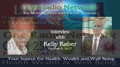 Kelly Raber, The Cause and Cure for Cancers