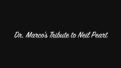 Neil Peart Tribute