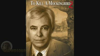 Charles Ortel is CLOSING IN – To Kill A Mockingbird 2 with Special Guest Thomas Lipscomb