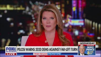 Trish Regan: The left's 'big economic lie'