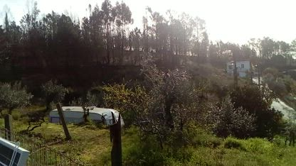 Portugal The Land We bought 2018