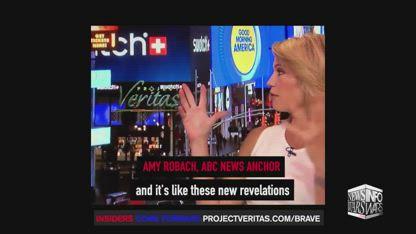 EXCLUSIVE: James O'Keefe Previews Epstein / Clinton Bombshell