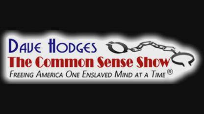 Richard Sacks of Lost Arts Radio on Dave Hodges' The Common Sense Show - The Quantum Physics of God
