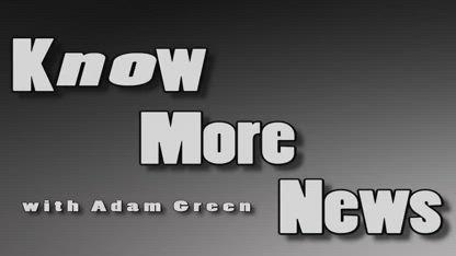 GOD'S CHOSEN PEOPLE -  Adam Green Exposes Israel as Dangerously Racist