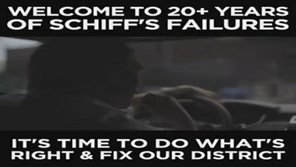 Welcome to 20+ Years of Schiff's Failures!