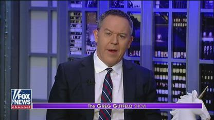 Gutfeld: Impeachment is Dems' 'shatter in case of emergency' glass