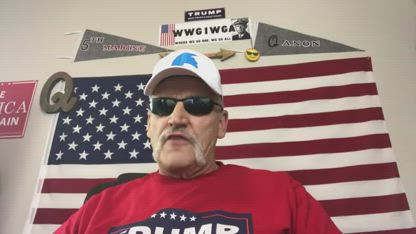 Retired Marine - Project Veritas Unveils Darkness In Bernies Camp! January 15, 2020