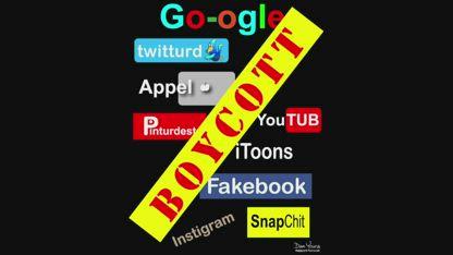 Boycott Censors