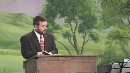 Science Fiction Religion By Pastor Steven Anderson