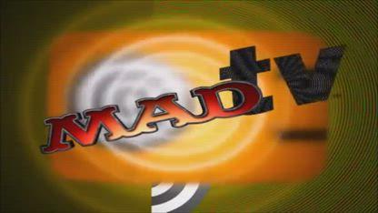 MadTV: 10% Less Anal Leakage