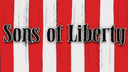 Jon Shaffer, Sons Of Liberty, Full Spectrum Dominance