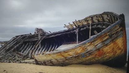 0818-Five Things that Can Shipwreck Your Faith