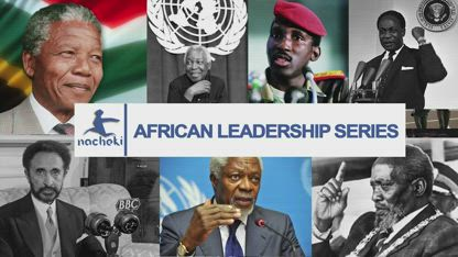 Ghanaian President Embarrasses French President With Shocking Speech