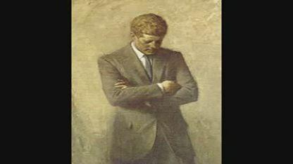 JFK blows the whistle on Secret Societies