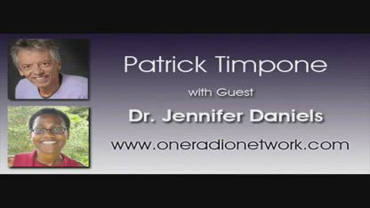 Dr. Jennifer Daniels Murder By Medicine is No Accident