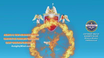 恩膏的聖潔飛鷹,上前來(第39篇)