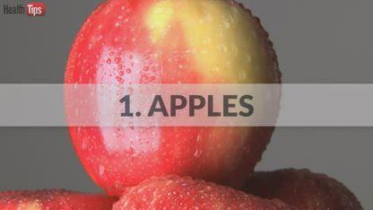 Top 5 Foods That Lower Uric Acid