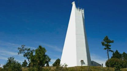 Solar Observatories Mysteriously Evacuated