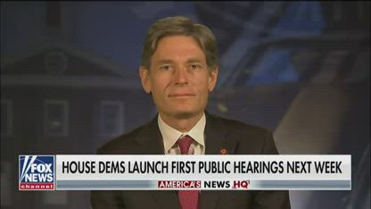 Malinowski: Every witness told us the order to freeze aid came from Trump