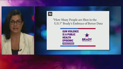Brady Campaign Announces It Will No Longer Use CDC Data