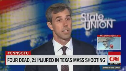 Beto LITERALLY Just Promoted HORRIFIC GUN VIOLENCE on CNN - Americans Should be OUTRAGED!
