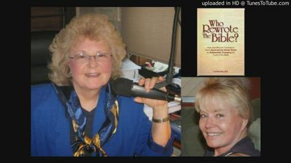 Dr. Lorraine Day & Joyce Riley - Who Rewrote The Bible?