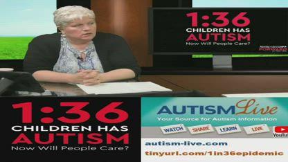 Autism Prevalence #MyAutism
