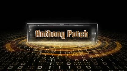 """Anthony Patch - """"Reality: Science Or Spiritual, Or Both?"""" - Patreon Live Stream - June 26, 2019"""