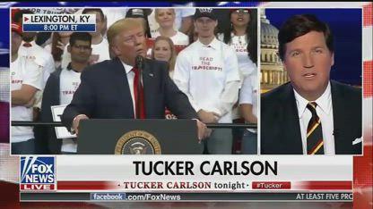 Tucker Carlson Tonight 11-4-19