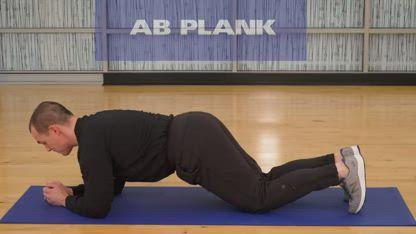 6 easy strength training exercises