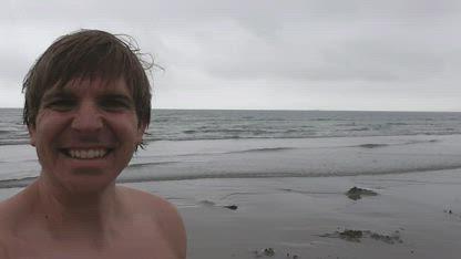 Secret and Rare Beach Hot Springs in Baja Mexico (Agua Caliente) - Ensenada | Punta Banda