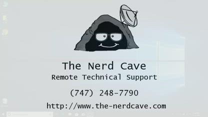 "Nerd Tube 0008 - Taking advantage of the Windows ""sendto"" feature"