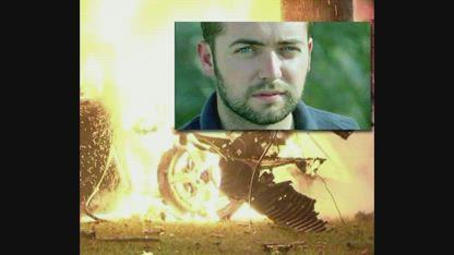 Reporter Dies Covering CIA's Brennan