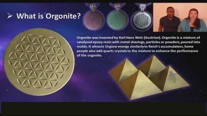 The Science Behind Orgonite