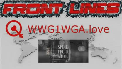 Analysis  Letter to unsane Cuomo you will not force Vaccinate New York, & Much Much More !Front Lines with Dan _ Tank - 288