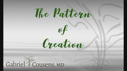Pattern of Creation