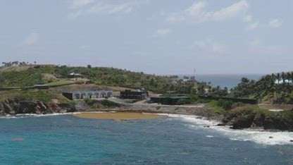 Epstein's Pedophile Island, Little St. James USVI Drone July 2019 16 (1 2)