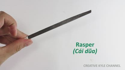 How to make a canister pen with can