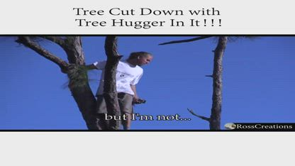 How to get rid of liberal vermin infesting your trees with one simple trick!
