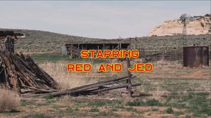 RED TEACHES JED - HILLBILLY LIVING Episode 1: Sodie Pop