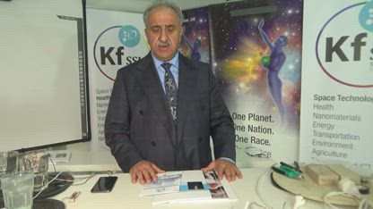 Persian Farsi-OneCup OneLife eradicates Wuhan Coronavirus (with voice-over in Persian Farsi)