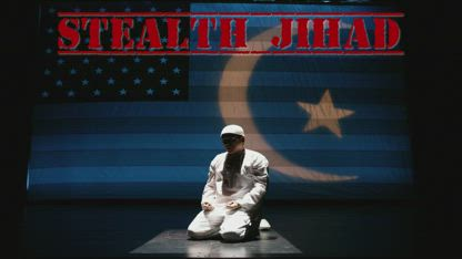 Iconoclast: Stealth Jihad in America