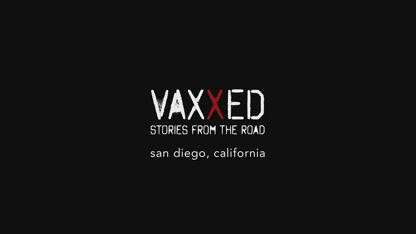 4 Unvaxxed Sons in San Diego