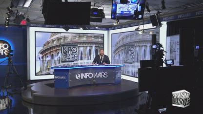Watch a Compilation of Different MSM Talking Heads Reading the Same Script