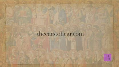 Early Church Fathers Sampler