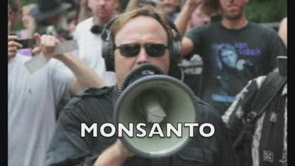 WE WILL ROCK MONSANTO - A MARCH AGAINST MONSANTO SONG by Ron Fuller