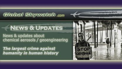 Welcome to Global Skywatch