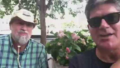 George Webb: 08/19/18 c - Live from the Archives
