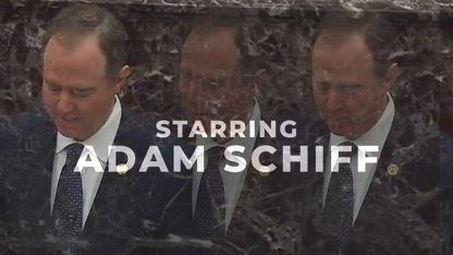 Groundhog Day in the Senate - Starring Adam Schiff.mp4